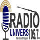 Radio Univers 105.7 Fm by Theophilus Siameh