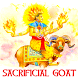 Vedic Sacrificial Goat Hymn (Hindu Atharvaveda) by The Treasure Trove, Inc.