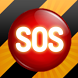 SOS Me! (Panic button) by The Dreams Lab