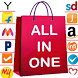 All in One Shopping App by All in One Shopping