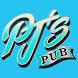 PJ's Pub & Grill by EasyAppsinc.com