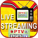 Live PTV Sports Streaming HD by Faraz Apps