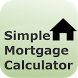 Simple Mortgage Calculator by Code2care