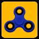 Fidget Spinner by Hamlet Games