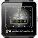 JJW Elite Black Watchface SW2 by Julian J Wong