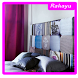 modern bed headboards by Rahayu