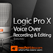 Voiceover Course For Logic Pro by NonLinear Educating Inc.