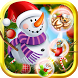 Christmas Santa:Bubble Shooter by SuperStormStudio