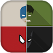 SuperHero Wallpapers HD free by VidTeam
