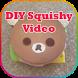 DIY Squishy Video by Urban Developer