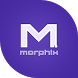 Morphix by Verudix Solutions Inc