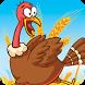 Running Turkey by JOB N' ZAK