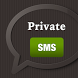Private SMS, Text, Messages by Y P Tech
