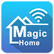 Magic Home Pro by LED Controller