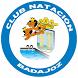 Club Natación Badajoz Informa by bandomovil