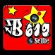 Camera selfie B619 by KMmedia