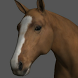 Horse Pose Tool 3D by AlienThink,Inc
