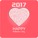 best Valentine Messages 2017 by WellApps