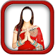 Women Saree Photo Editor by Appwallet Technologies