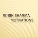 Robin Sharma Motivations by aridev