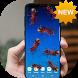 Ants On Screen New by Dev4 Fun