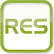 RES catalog, official app by easyinnova