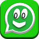 whatsprank fake conversation by othmapps