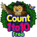 Count 1 to 10 Free by Hey Bear Productions