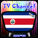 Info TV Channel Costa Rica HD by TV Television Channel List Sat info
