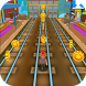 Subway Surf Rush by CNB Mobile