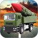 Warhead Transport Truck 3d by Code Word