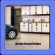 Garage Storage Designs by SvenApps