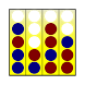 Connect 4 Fun Free by TEW Simple