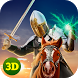 Medieval Knight Fight by Virtual 3D Worlds