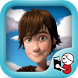 How To Train Your Dragon by zuuka Inc.