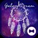 Wallpaper Galaxy Dream Theme