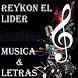 Reykon El Lider Musica&Letras by CactusDeveloper