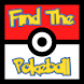 Find the PokeBall by PuzzlesGames