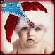 Cute Baby Zipper Screen Lock by Androlocks