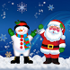 Christmas Snow Live Wallpaper by ap developers