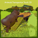 Animal Truck Transport 2017 by Creative Star Games