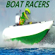 Boat Racers - Racing for Speed by ANTMultimedia, LLC