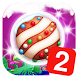 Blossom Candy Christmas II by TopApp Adventures