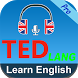 TEDlang - Learn TED, multi-language subtitle Pro by Ducky Developer