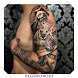 Tattoos Design for Men by elgendroid