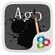 ago GO LAUNCHER THEME by ZT.art