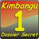 Kimbangu dossier secret T1 by Gerard Henrotin - HLebooks.com
