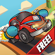 Rocket Race by Mokool Apps