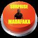 Surprise Madafaka Button by Moonshadow