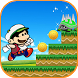 chaves adventures World 1 by Assia App